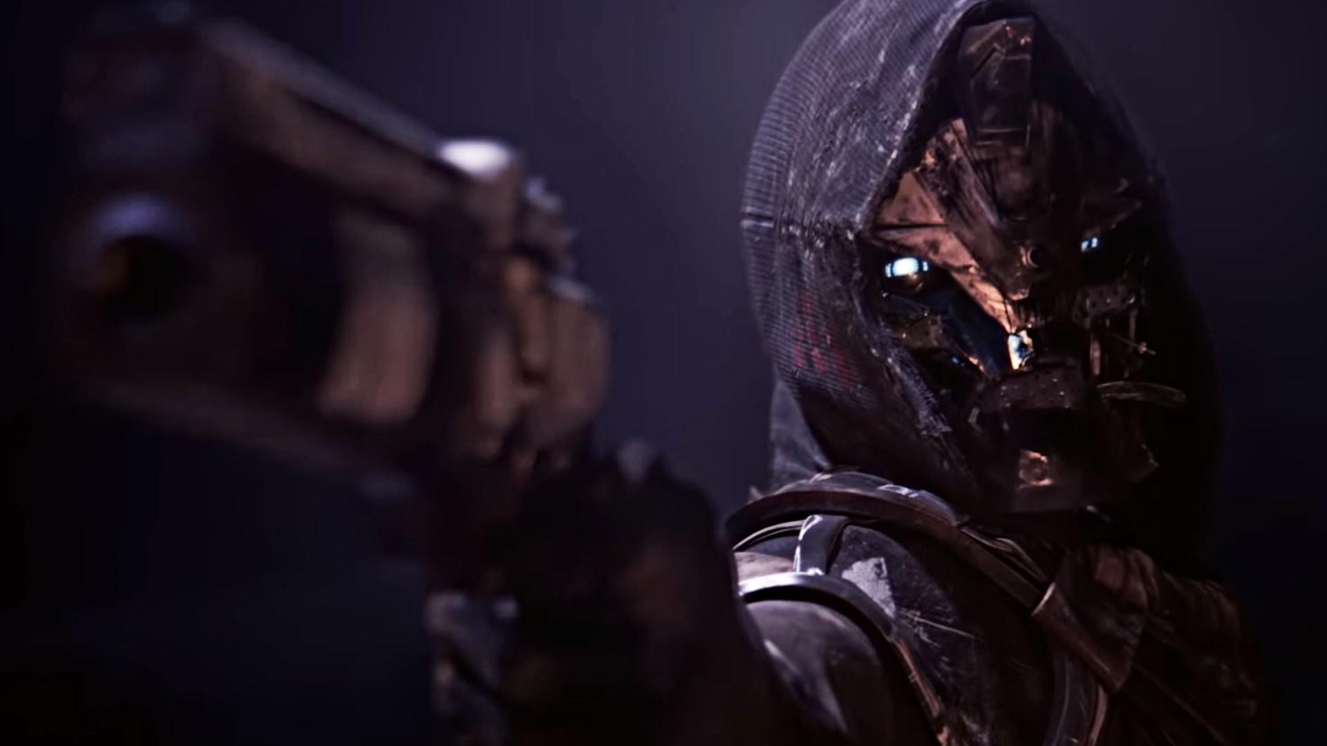 Es Mundial Destiny 2 Lanza Forsaken Gaming Coffee