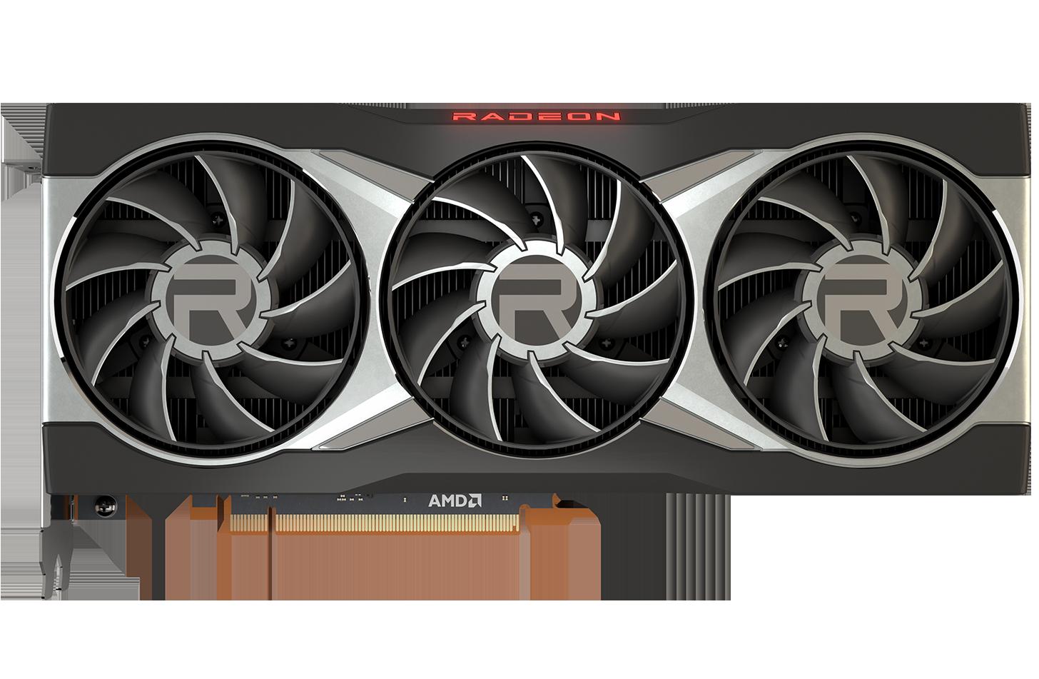 Radeon RTX 6900 5